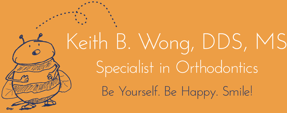 Dr. Keith B. Wong, Orthodontist
